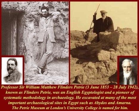UFO mania: Alien Egyptian Artifacts Discovered In Jerusalem   Aliens   Scoop.it