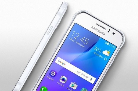 Samsung Galaxy J1 Ace Neo: 4.3-inch Display, Quad-core CPU, 4G LTE | NoypiGeeks | Philippines' Technology News, Reviews, and How to's | Gadget Reviews | Scoop.it