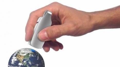 Scanner d'aliments, chargeur à énergie corporelle : Netexplo explore le futur | Restauration, quand le digital relève le plat... et crée le trafic. | Scoop.it