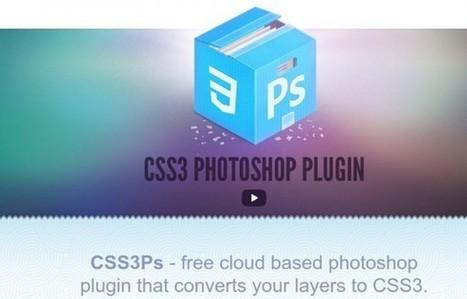 css3ps – Pasando de PSD a CSS3 | Programacion | Scoop.it