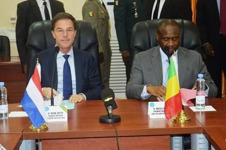 Mali: Coopération Mali –Pays Bas Le Premier Ministre malien reçoit ... - Mali Actu   Coopération internationale décentralisée   Scoop.it