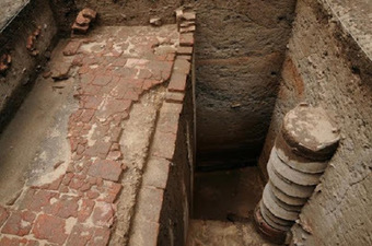 A dead city beneath a living village in southern India | The Archaeology News Network | Kiosque du monde : Asie | Scoop.it