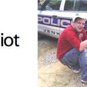Idiot Steals Gas from Cop Car, Posts Picture on Facebook, Goes Directly to Jail | Shoulda, Coulda Explored This | Scoop.it