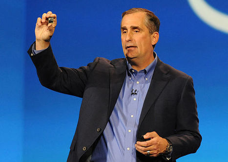 Intel acquires drone maker Ascending Technologies | Mobile devices - Internet of Things - drones | Scoop.it
