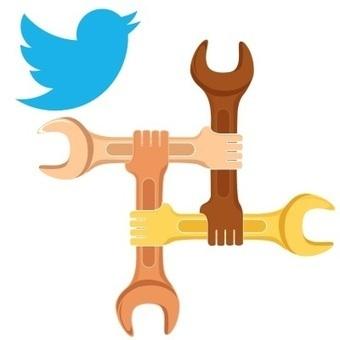 Twitter Tools: 130+ Strumenti per fare Twitter Marketing   Socially   Scoop.it