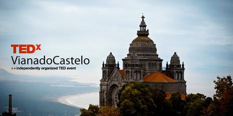 TEDxVianadoCastelo | Communication Advisory | Scoop.it