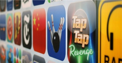 Mobile apps adding 64,000 jobs to Canadian economy, ICTC finds | Daily Magazine | Scoop.it