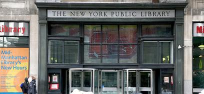 New York Public Library moet bezuinigen en wordt misschien geprivatiseerd | bibliotheeknieuws | Scoop.it