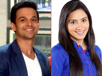 Kunal and Shraddha decides to get married in temple in Star Plus's Meri Bhabhi! | Online Gossips | Scoop.it