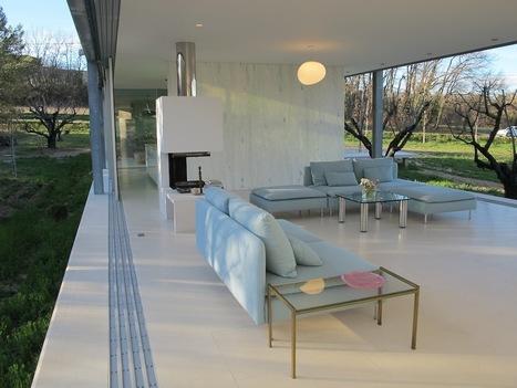 La maison laisse l'architecte en plan | Géographie : les dernières nouvelles de la toile. | Scoop.it