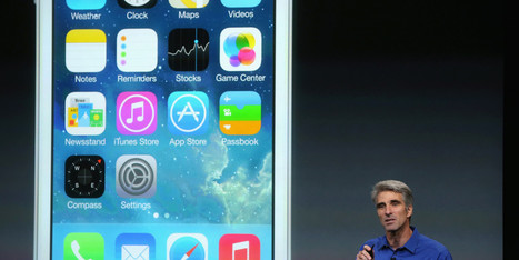 9 Ways To Improve iOS 7's Battery Life | Real Estate Plus+ Daily News | Scoop.it