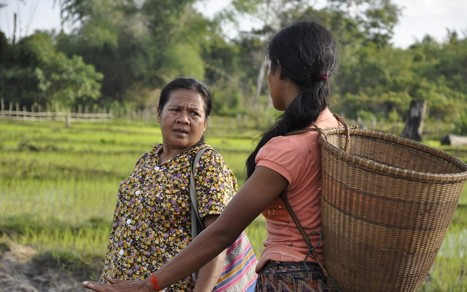 Indigenous people fighting for their culture in Cambodia   The Authentic Destination   Scoop.it