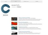 Trouver un MOOC francophone avec OCEAN FLOTs   16s3d: Bestioles, opinions & pétitions   Scoop.it