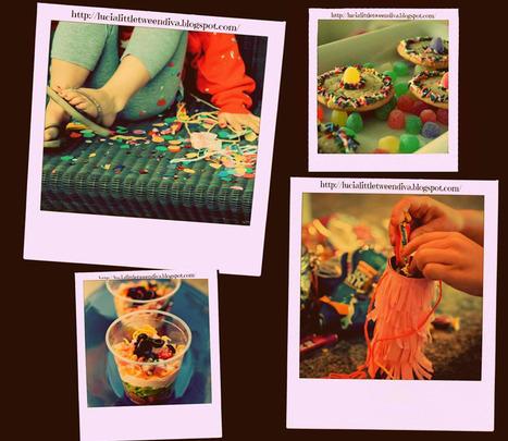 lucia's cinco de mayo party ♥ | OMGirls! Tween Mag | Tween Girls | Scoop.it