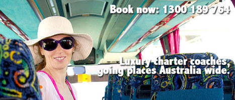 Canberra Coaches Rentals and Charters | pizzaoliva5n | Scoop.it
