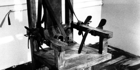Tennessee Gov. Signs Bill To Allow Electric Chair | Peine de mort | Scoop.it