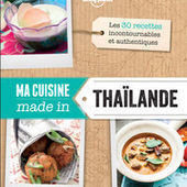 Lonely Planet se met à la cuisine - Le Monde | Food News | Scoop.it