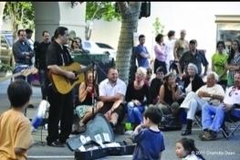 World Music Day returns - Palo Alto Online | Ruffhaus Media | Scoop.it