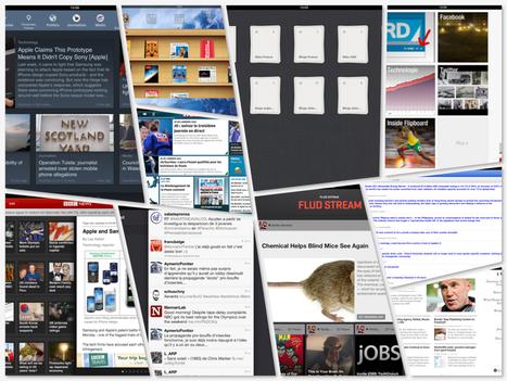 Comment je m'informe | Media Trend | le 2.0 à mon service | Scoop.it