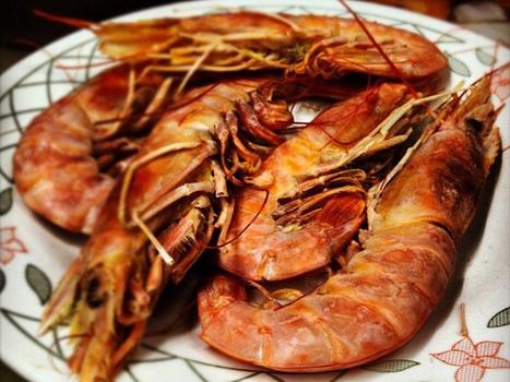 Salsa per Gamberoni alla Piastra Bimby | Ricette Bimby | Scoop.it