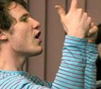Overcoming string quartet phobia (blogpost) | AMC - artist development | Scoop.it