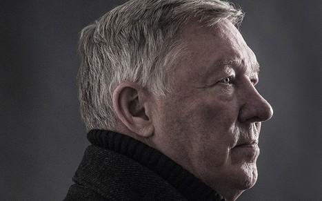 Sir Alex Ferguson: a hard act to follow - Telegraph | Sports & Life | Scoop.it