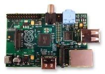Raspberry RoadTest - element14 | Raspberry Pi | Scoop.it