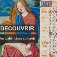 Numeriques.be : le patrimoine culturel de la Belgique est en ligne | Archimag | Numérisation & Valorisation | Scoop.it