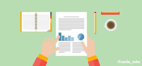 Cómo crear una infografía profesional en 10 sencillos pasos | Organización y Futuro | Scoop.it