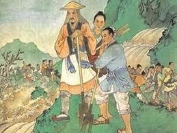 Yu the Great, Founder of Xia Dynasty & Flood Control Hero | CHINA Y SUS CREENCIAS POLITEÍSTAS Y MITOLOGICAS | Scoop.it