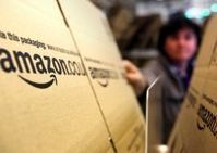 Amazon targets Christmas rush with first physical store | Retail | Scoop.it