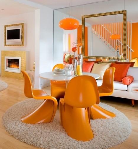 The Pioneers of Scandinavian Design — Medium | Designing Interiors | Scoop.it