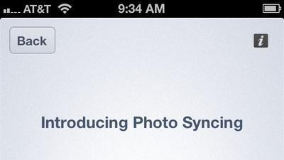 Facebook testing mobile 'photo syncing' feature - Los Angeles Times | Anything Mobile | Scoop.it