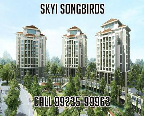 Songbirds Pune | Real Estate | Scoop.it