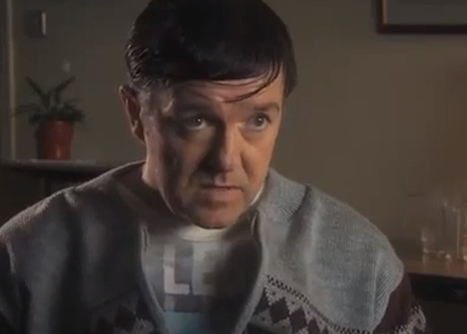Ricky Gervais: New series of Derek returns to The Office values - Metro | MOCKUMENTARY | Scoop.it