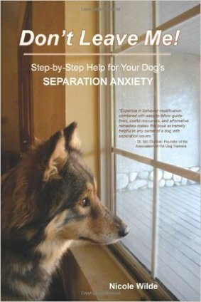 Dog separation anxiety | Quotes | Scoop.it