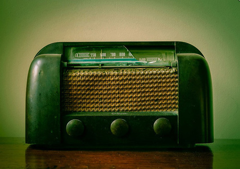 Radio is Bad at Technology, but… | Radio 2.0 (En & Fr) | Scoop.it