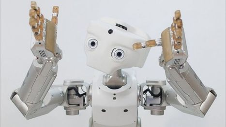 Google's Building an Army of Robots - ABC News | CLOVER ENTERPRISES ''THE ENTERTAINMENT OF CHOICE'' | Scoop.it