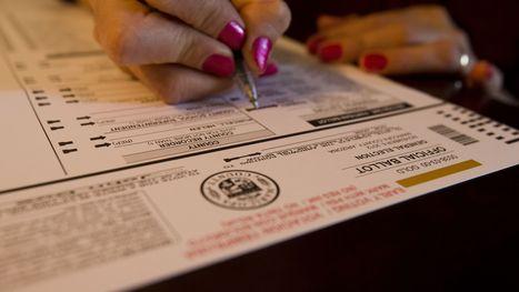 Is Arizona's dual-track voting system a good idea? - azcentral.com | Legipolandpolicy | Scoop.it