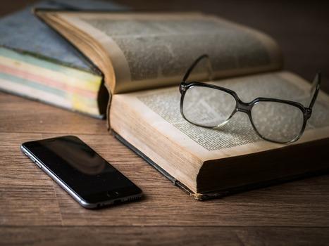 La lecture et la collaboration : un duo stimulant pour l'élève | la nouvelle technologie et le FLE | Scoop.it