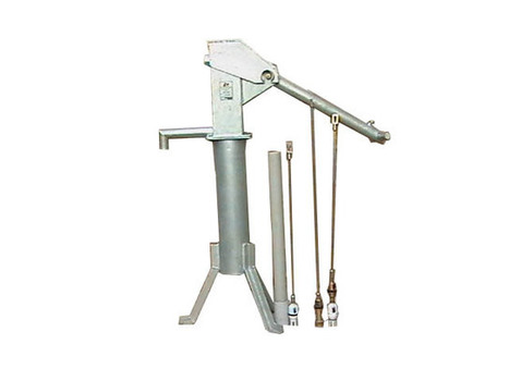 HAND PUMP : Product : AOV International | Hand Pumps | Scoop.it