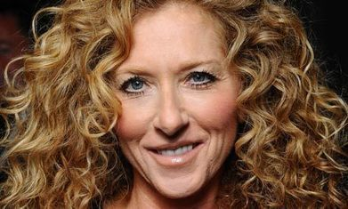 New Dragon revealed: Kelly Hoppen to join the Den as latest entrepreneur to sign up to the show | Business Matters | Global Entrepreneurs | Scoop.it
