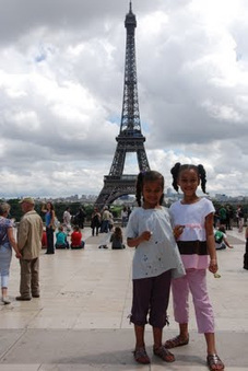 MO TRAVELS: Take the Kids to Paris   French Eurotrip 2014   Scoop.it