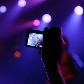 Would You Skip A Concert If It Was Live-streamed? | Audio Arts Industry - Live Video Streaming | Scoop.it