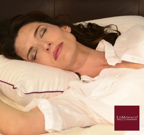 Lo Monaco nos cuenta ¿Que nos ocurre al dormir? | Artículos - Publicar Artículos - Articulos.ws | Lomonaco un buen descanso | Scoop.it