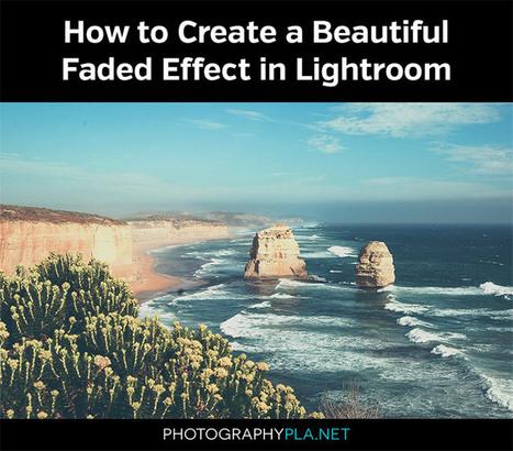 40 Useful Adobe Lightroom Tutorials and Tips   Photoshop and Illustrator   Scoop.it
