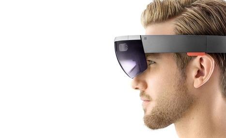 Le Microsoft HoloLens est disponible pour TOUS ! | La Wearable Tech | Scoop.it