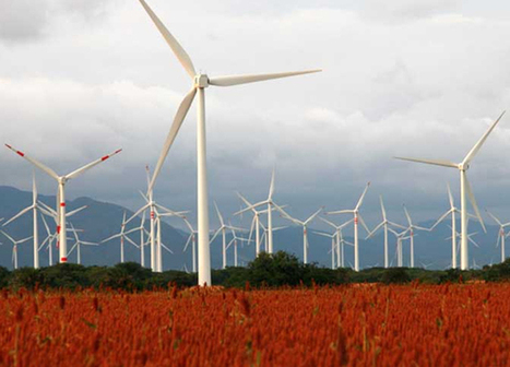 228MW Mexican duo snapped up | Border Energy | Scoop.it