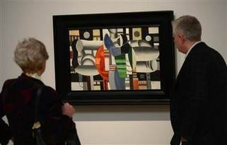 Madonna sells $7M painting to fund girls' education abroad - Today.com (blog) | Sweden | Scoop.it