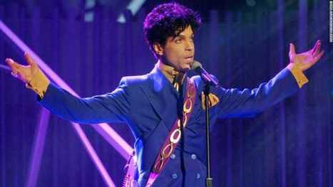 BREAKING NEWS: World Renowned Pop Singer Prince Is Dead! | AKenyanVoice - Supporting Kenyan Artists | Scoop.it